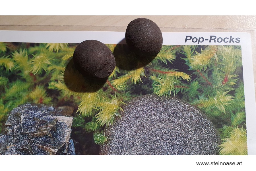 1 Paar Boji's / Pop-Rocks  Gr.S
