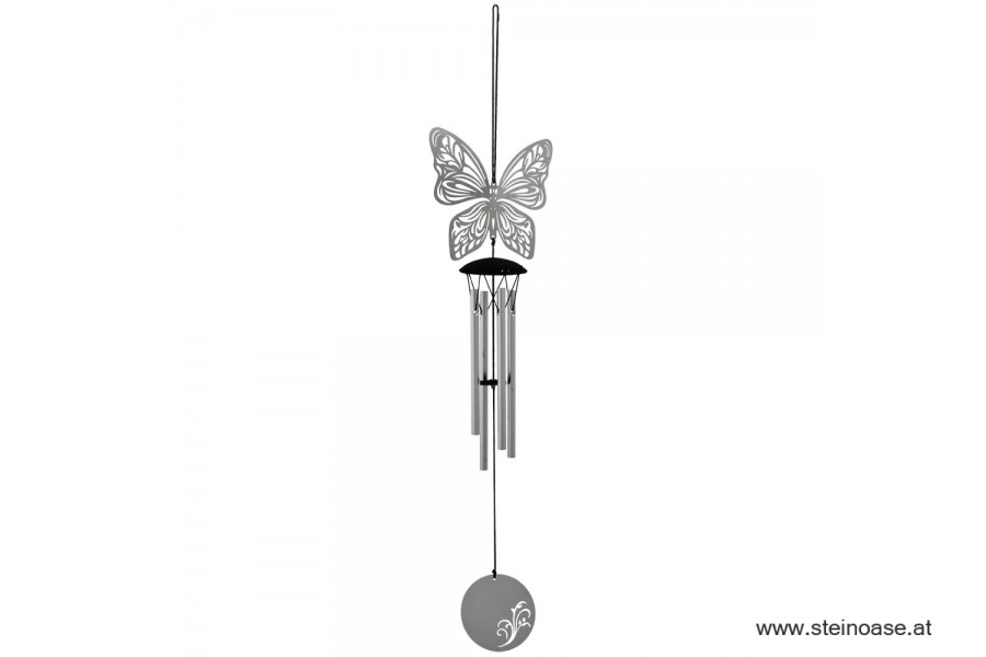 Woodstock Flourish Chime  'Butterfly'