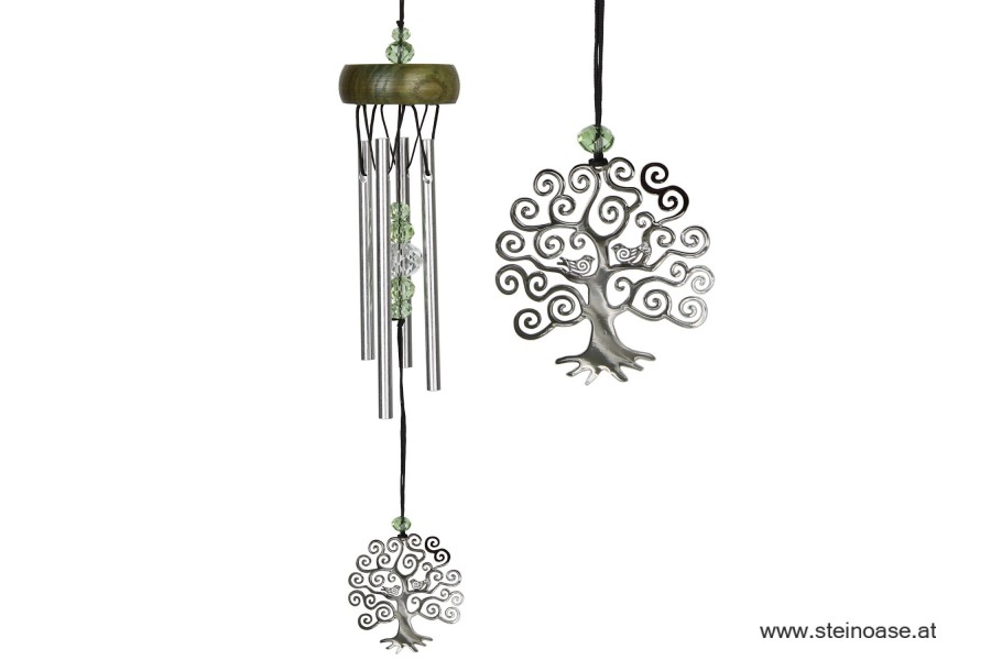 Woodstock Chime Fantasy 'Tree of life'